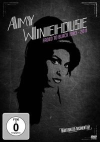 Cover Amy Winehouse - Faded To Black 1983-2011 [DVD]